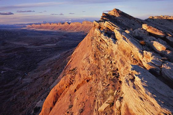 Interior Secretary Recommends Trump Consider Scaling Back Bears Ears National Monument National Parks Scenery Travel