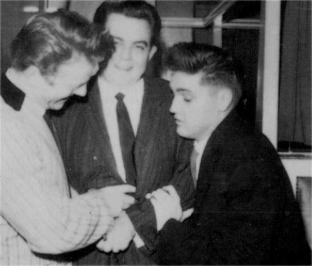 Image result for elvis march 4 1959