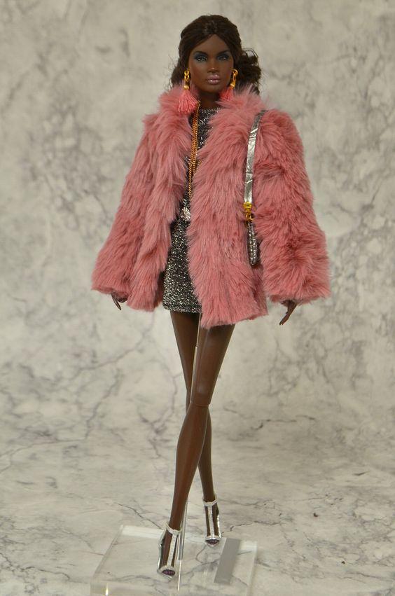 https://flic.kr/p/RDrdPF | Nadja I slay Fashion Royalty