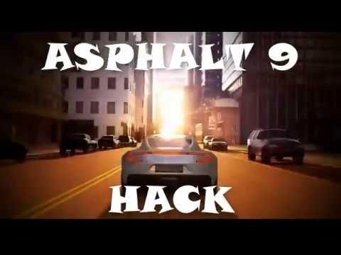Asphalt 9 Legends Hack - 🎁 Free Tokens and Credits