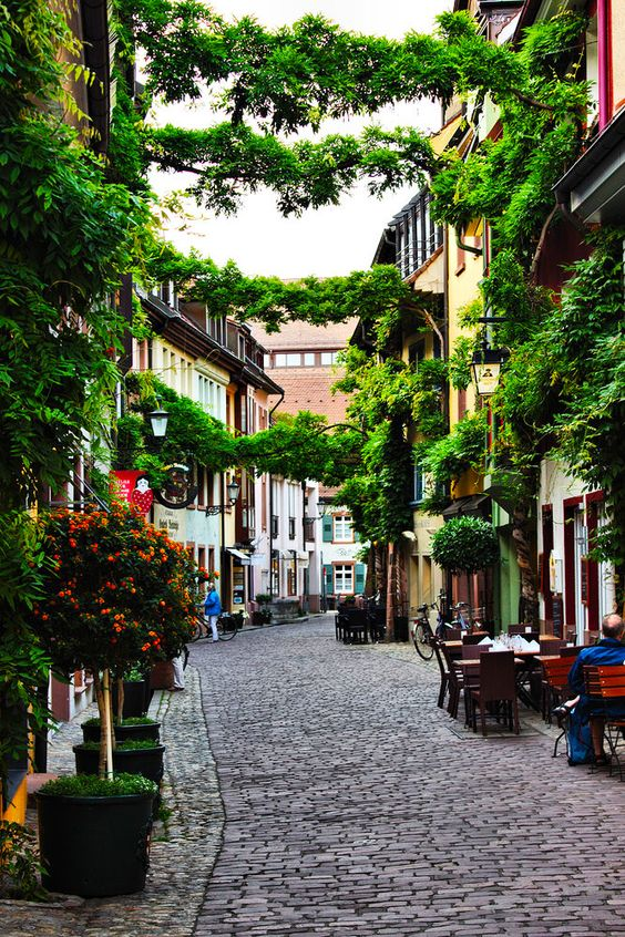 Freiburg im Breisgau (Baden-Württemberg)                                                                                                                                                     More