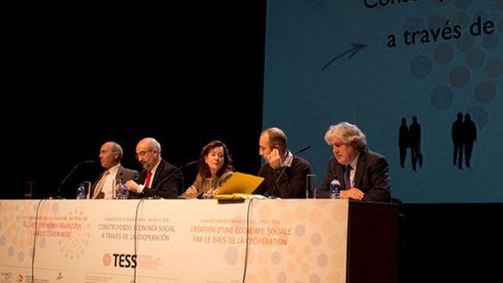 La red de economía social transfronteriza / @eldiarioes | #readyforsustainability #readyforbusiness