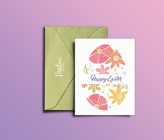 Easter Cards Freebies!