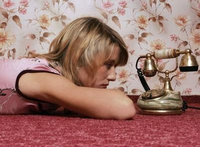 #lei #telefonata #call  http://www.centobattitiperminuto.it/dating-tips/e-se-lui-non-richiama