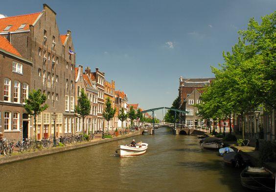 Leiden. Leiden Photo: 'Leiden' by nick russill