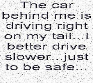 I do this EVERY time! :)