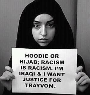 Sociological Theory & Racial Profiling?