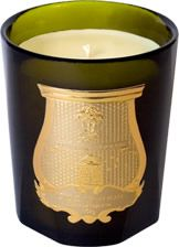 Ernesto - Leather and tobacco candle