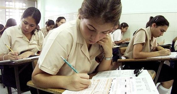 Desde ayer 222.999 bachilleres están asignados para ir a las casas de estudios superiores. En septiembre se otorgarán otras 94.684 plazas, lo que represent