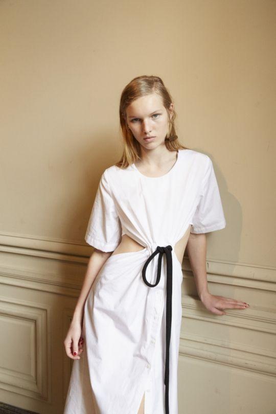 Summer dress vogue 009