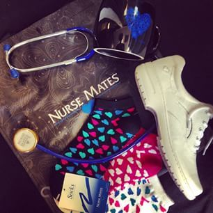 Loving Nursemates! #nursematesbrand #nursesmonth