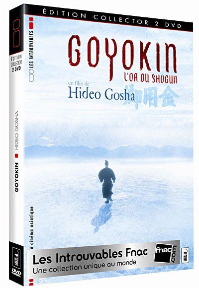 Goyokin, l'or du shogun • Hideo Gosha