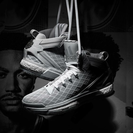 Adidas D Rose 6 Boost 'Home'