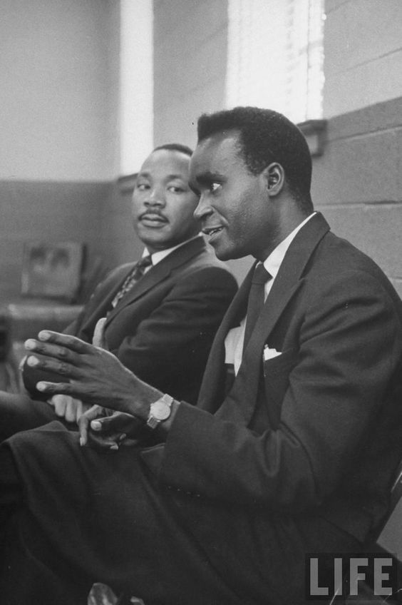 martin luther king jr s contribution to Martin luther king jr, a baptist minister and president of the southern christian leadership conference (sclc), was the most prominent african american leader in the civil rights movement of the.