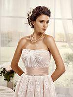 Robes de mariée Mlle Amazone