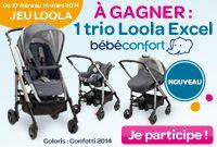 Nouvelle Loola enfin sur allobebe.fr !