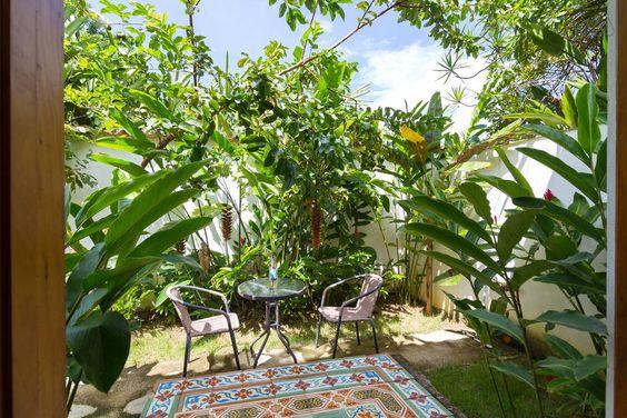 Ganhe uma noite no Pousada aconchegante em Paraty - Pousadas para Alugar no Airbnb!