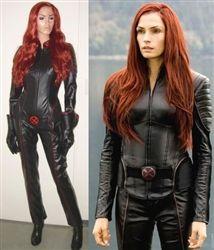 X,men Jean Grey Costume