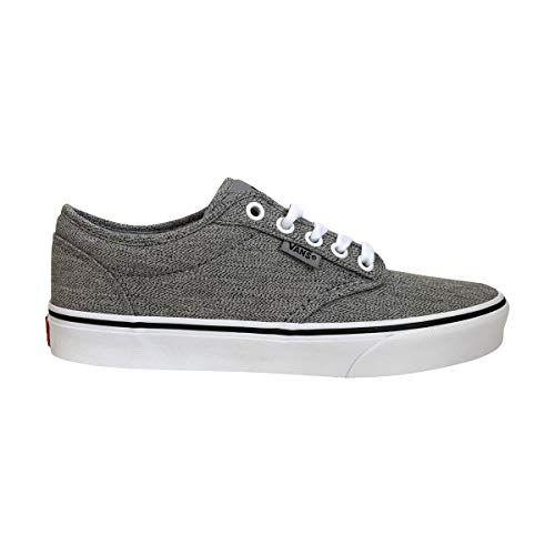 Vans Men's Atwood Low-Top Sneakers (12