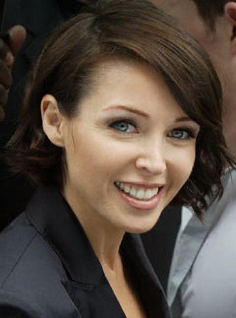 Dannii Minogue, Celebrity News, Celebrity Photos