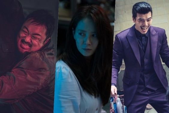 Song Ji Hyo On Action Scenes And Working With Ma Dong Suk And Kim Sung Oh In New Film