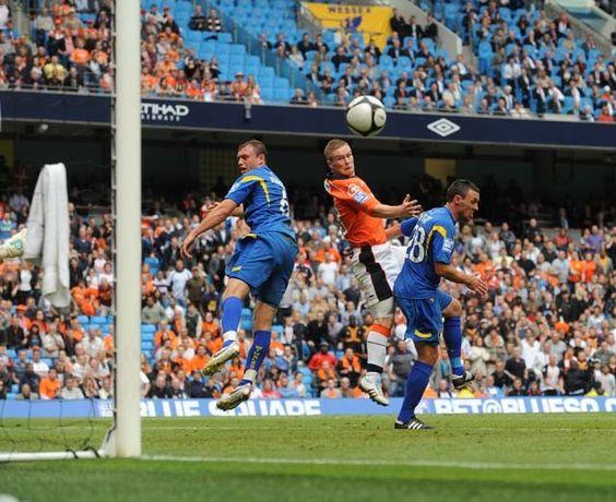 Luton Town FC, Blue Square Play Off Final 2011, Jason Walker