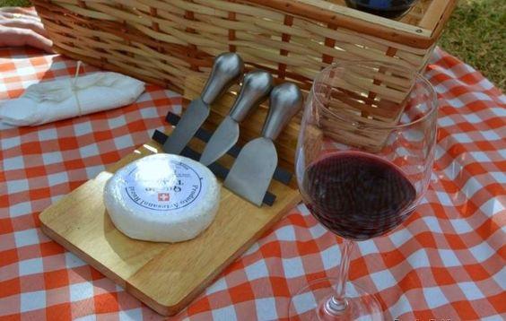 Vinícolas, queijarias, alambiques e bistrôs para conhecer em Goiás