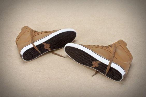 Radii Footwear - The simple