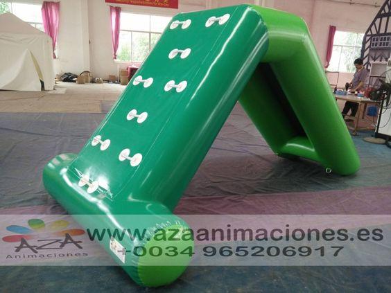 structure gonflable d 39 escalade pour enfant jeux de plage ou de jardin castillos hichables. Black Bedroom Furniture Sets. Home Design Ideas