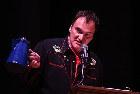 Quentin Tarantino Resumes Work on His Western, 'The Hateful Eight' | Movies News | Rolling Stone