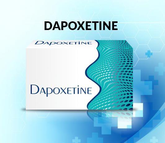 دابوكسيتين Dapoxetine