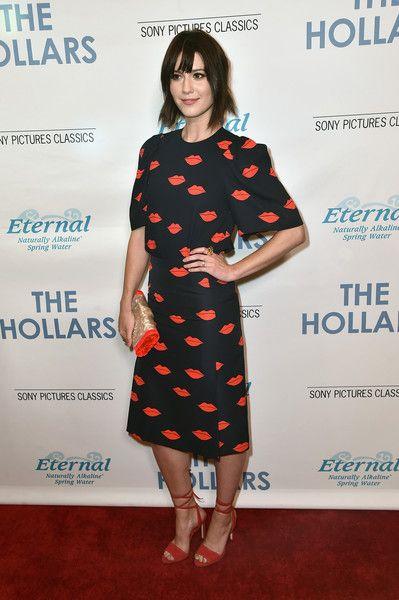 Mary Elizabeth Winstead Photos Photos - Actress Mary Elizabeth Winstead attends…