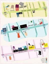 oxford street shops