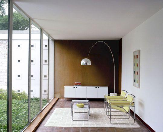 Good Quotes: Mark Wigley on Design and Theory | Bauhaus, Bauhaus interior  and Interiors