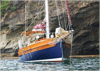 Bristol Channel Cutter