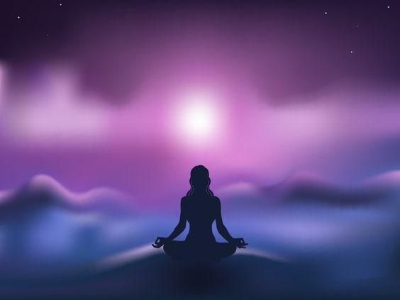 Você conhece o poder da chama violeta? Ela é considerada a maior força…