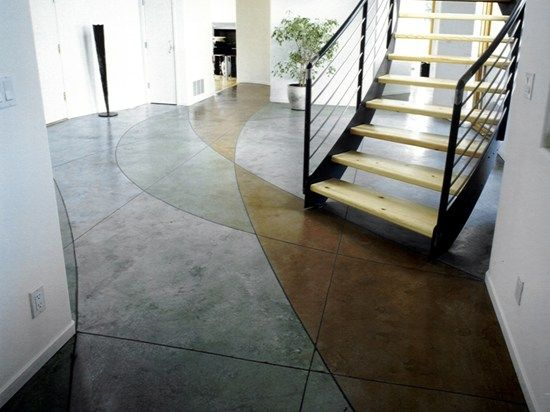 Floor preparation paint and prepping on pinterest for How to degrease concrete floor