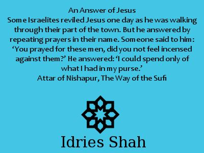 seeker after truth idries shah pdf