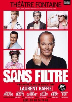 Sans filtre - Laurent Baffie - http://streaminghd.fr/sans-filtre-laurent-baffie/