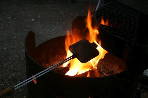 Camping Recipes and Tips