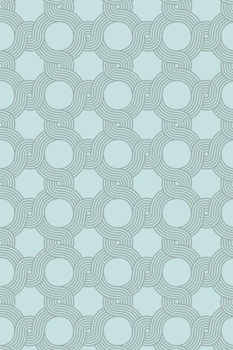 Ten ~ Pattern Wall Tiles