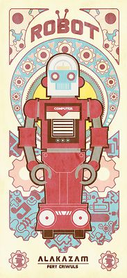 Robots | feri criwuls