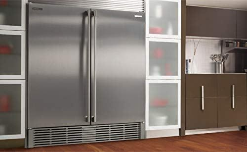 Electrolux Iq Touch Built In 32 All Refrigerator Ei32ar80qs All