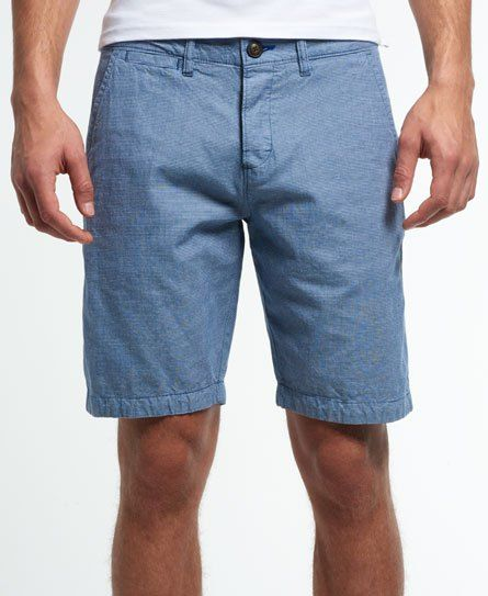 Superdry Linear Shorts