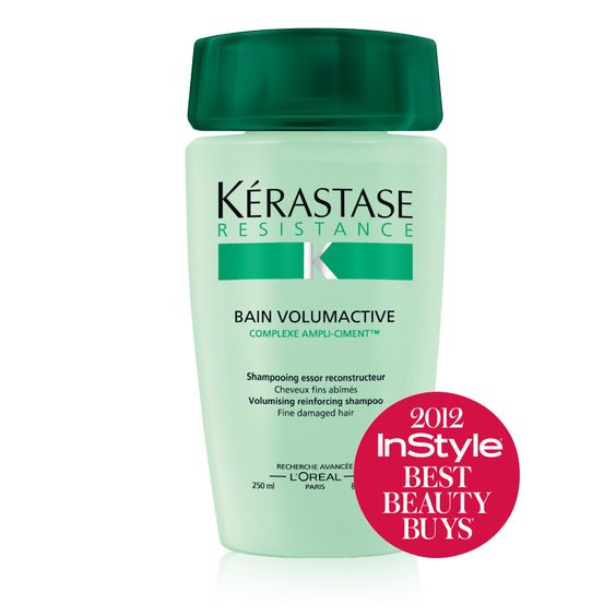 Kerastase 39 s bain volumactive daily volumizing shampoo to for Kerastase bain miroir conditioner