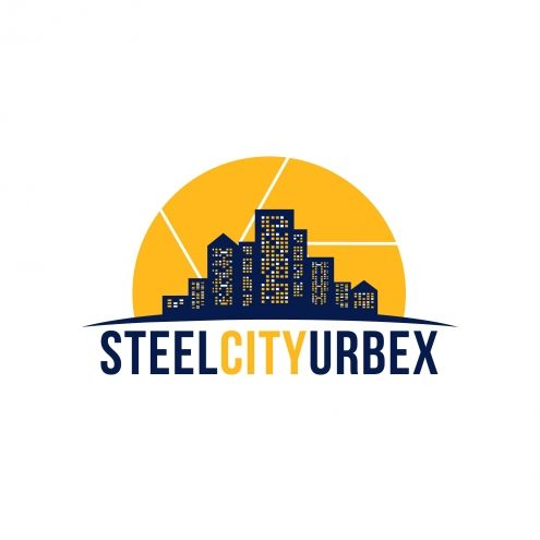 Steel City Urbex Steel City Urbex Winner Client Testimonial Selected Logo Design Contest Logo Design Steel City