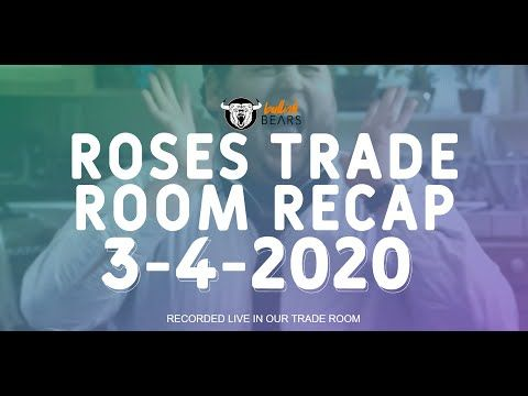 Another Gem From Our Moderator Rosetrades Join Our Trade Room Https Bullishbears Com Live Trading Room Trading Stock Market Recap
