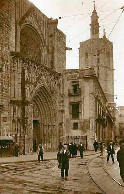 Valencia vintage photography and vintage on pinterest - Vintage valencia ...