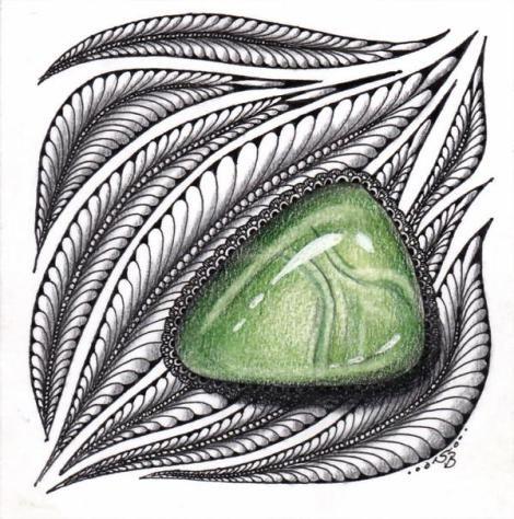 Gems / Edelsteine – eine kleine Anleitung