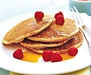 Brunch Pancake Recipes